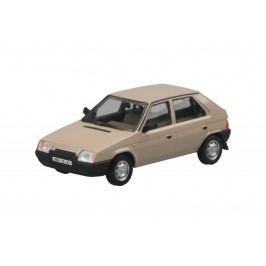 Abrex Škoda Favorit 136L (1987)