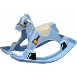 Marian Plast Houpadlo koník modrý