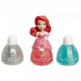 Disney Make up pro princezny Ariel - lesk na tělo