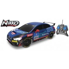 Nikko RC Subaru WRX STI 2015 1:16