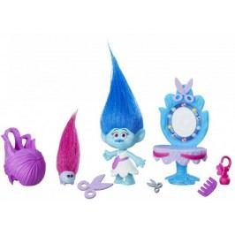 Hasbro Trolls Meddyno kadeřnictví