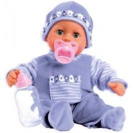 Bayer Design First Words Baby panenka, 38 cm