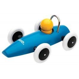 Brio Závodní autíčko, modrá