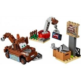 LEGO® Juniors 10733 Burákovo smetiště