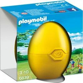 Playmobil 6839 Slackline vajíčko