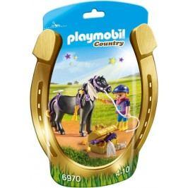 Playmobil 6970 Zdobení poníků