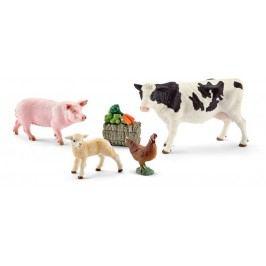 Schleich Sada hospodářská zvířátka 41424