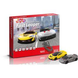 Buddy Toys BST 1633 Autodráha Fast - rozbaleno