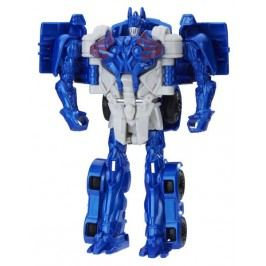 Transformers MV5 Turbo 1x transformace - Optimus Prime