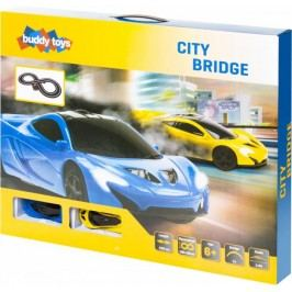 Buddy Toys BST 1262 Autodráha City Bridge 260 cm
