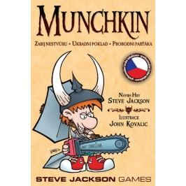 ADC Blackfire Munchkin