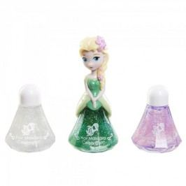 Disney Frozen Make up pro princezny Elsa Fever - lesk na vlasy