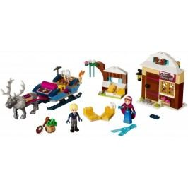 LEGO® Disney Princezny 41066 Dobrodružství na saních s Annou a Kristoffem