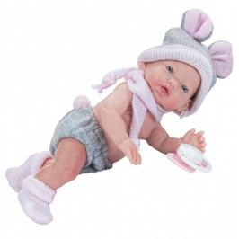 Nines Mini panenka holčička 21 cm