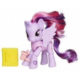 Hračka poník My Little Pony s koubovými body Twilight Sparkle