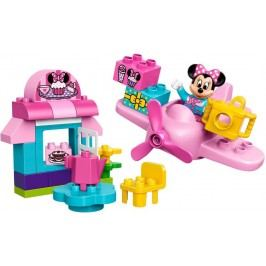 LEGO® DUPLO 10830 Disney Minnie a její kavárna