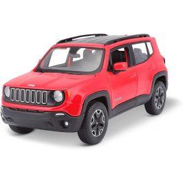 Maisto Jeep Renegade