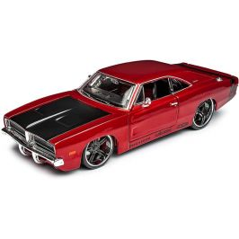 Maisto Dodge Charger R/T 1969 Custom 1:25