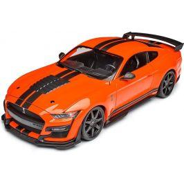 Maisto Ford Shelby GT500 2020 oranžový 1:18