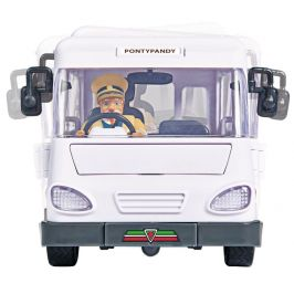 Simba Požárník Sam Trevorův autobus 21 cm - rozbaleno