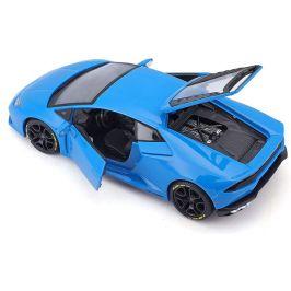 Maisto Lamborghini Urus + Lamborghini Huracán Coupé