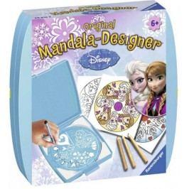 Ravensburger Disney Ledové království střední Mandala