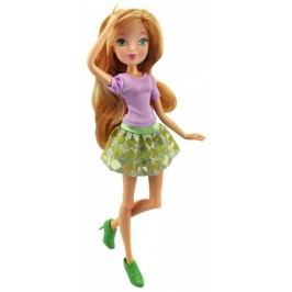 Winx Jewels and Jacket - Flora