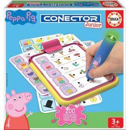 Educa Conector Junior - Peppa Pig