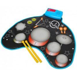 Mac Toys Hrací podložka bubny