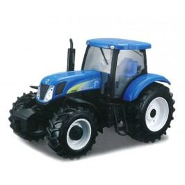 BBurago Farm Tractor New Holland W8 (1:32)