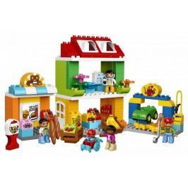 LEGO® DUPLO 10836 Náměstí