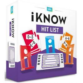 Albi iKnow Hit List - rozbaleno