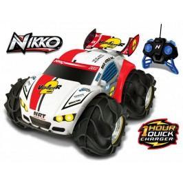 Nikko VaporizR 2 červená 27MHz