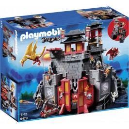 Playmobil 5479 Velký asijský hrad