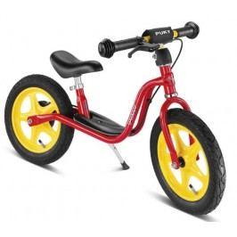 Puky Odrážedlo s brzdou Learner Bike LR 1BR červená
