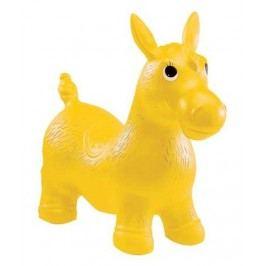 John Hopsadlo Ponny žlutý