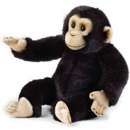 National Geographic Zvířátka z deštného pralesa 770713 Šimpanz 36 cm