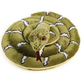 National Geographic Zvířátka z Austrálie 770709 Krajta zelená 125 cm