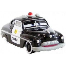Cars Auto Šerif