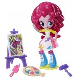 My Little Pony Equestria Girls panenka Pinkie Pie