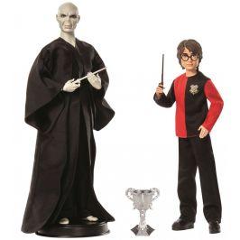 Mattel Harry Potter a Voldemort panenka - rozbaleno