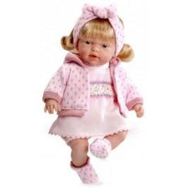 Arias Smějící se panenka