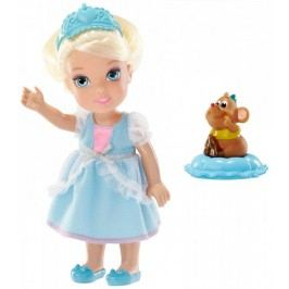 Disney Princezna s kamarádem - Popelka