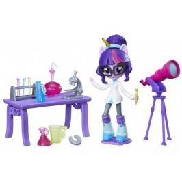 My Little Pony Equestria Girls hrací set Twilight Sparkle