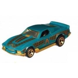 Hot Wheels Tématické auto - DC Justice League - BLVD Bruiser