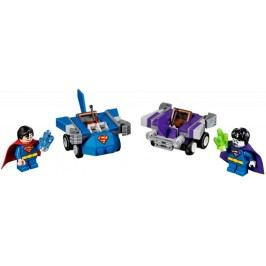 LEGO® Super Heroes 76068 Mighty Micros: Superman™ vs. Bizarro™