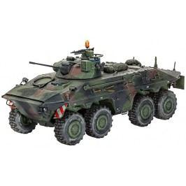 Revell ModelKit 03036 - SpPz 2 Luchs A1/A2 (1:35)