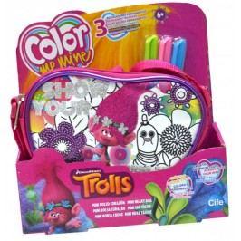 Color Me Mine kabelka Trollové s jedním trollem