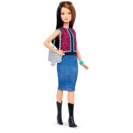 Mattel Barbie Modelka Pretty in Paisley