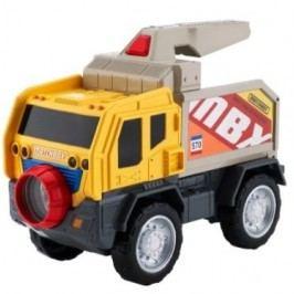 Mattel Svítící náklaďák MatchBox